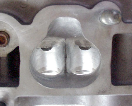 Die Grinder - Heads for Porting and polishing