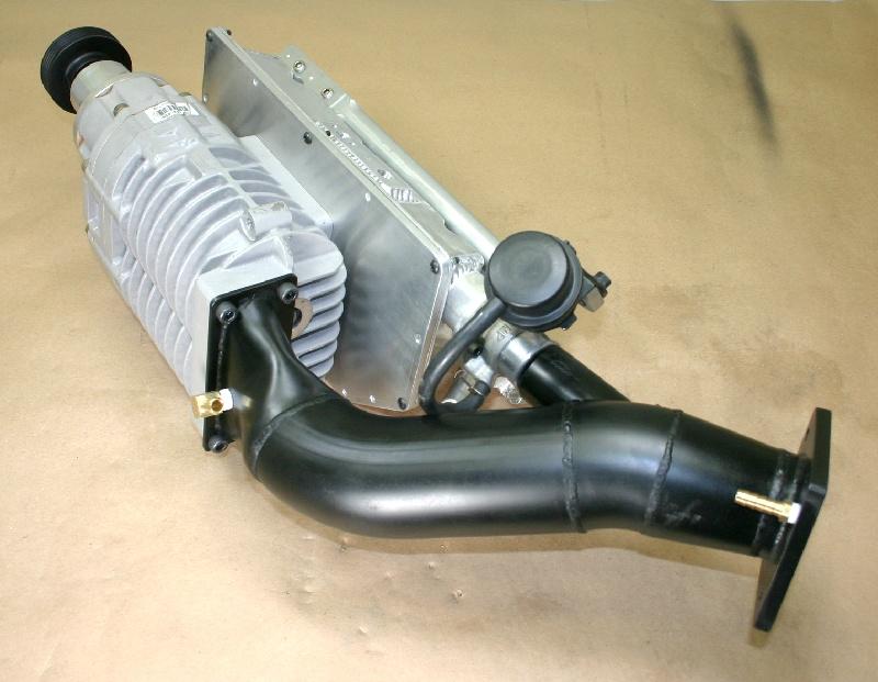 Endyn Custom Blower Systems